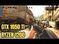 Overkill's The Walking Dead | GTX 1050 Ti | Ryzen 3 1200 | Ultra Settings