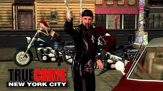 True Crime: New York City (PC) - Mission #20 - A Bad Crowd