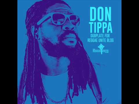 Don Tippa-Crazy Feeling ( Wuteng Riddim)-Dubplate for Reggae-Unite Blog-2017 .