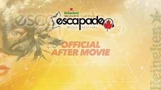 Heineken Escapade 2015 Aftermovie (Watch in HD)