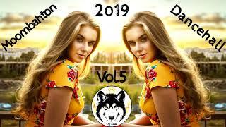 Muzica Noua Aprilie 2019MoombahtonDancehallDj Edal(Vol.5)