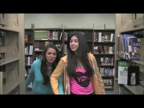 Coronado High School TV  Project