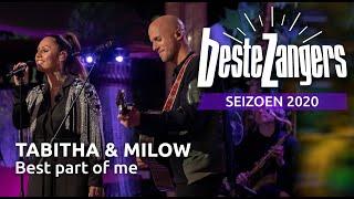 Tabitha & Milow - Best part of me | Beste Zangers 2020