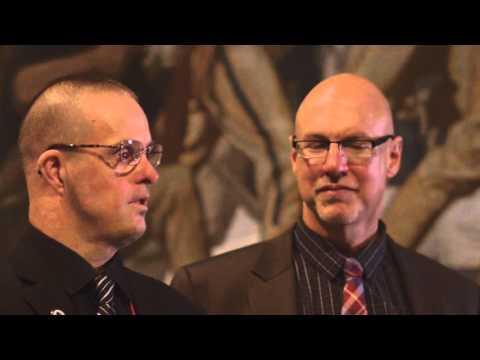 Craig Smith Self-Advocate Award 2015 Recipient: John Anton