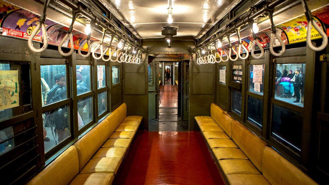 New York City Subway Map 1960s.Ny City Subway Map App World Maps