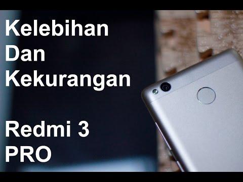 #TOVLOG 2 - Kelebihan dan Kekurangan Redmi 3 Pro