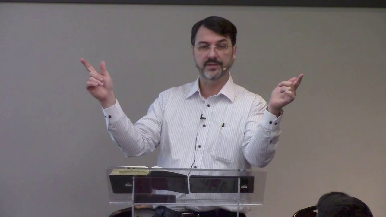 Gênesis 45 e 46 | Mauro Meister
