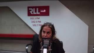 """هشام حداد: أعترف أنني في ٢٠ سنة من حياتي كنت """"حمار""""  عندما صدقت """"بائع الأوهام الأول"""" ميشال عون!"""