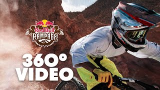"""Drop in 360 with Darren""""The Claw"""" Berrecloth.