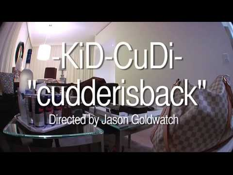 (HD) KidCudi - Cudder is Back (DownloadLink)