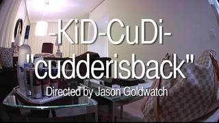 (HD) KidCudi - Cudder is Back (DownloadLink)