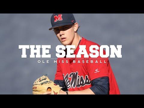 The Season: Ole Miss Baseball - Day One (2018)