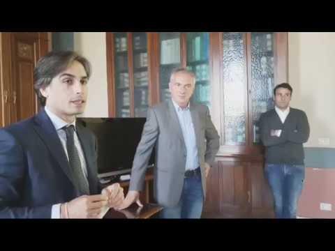 B&b Di Reggio Calabria Incontrano Giuseppe Falcomatà