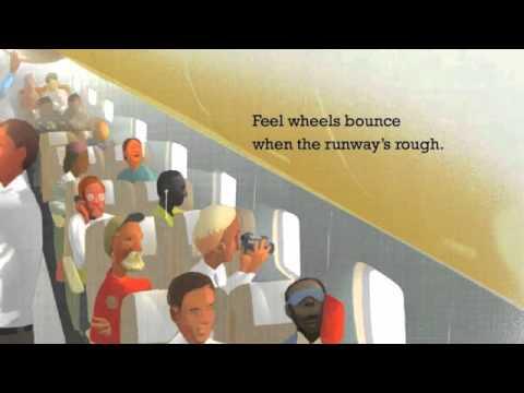 Planes Fly! Trailer - George Ella Lyon