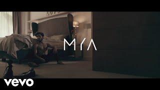 Смотреть клип Mya - Te Vas