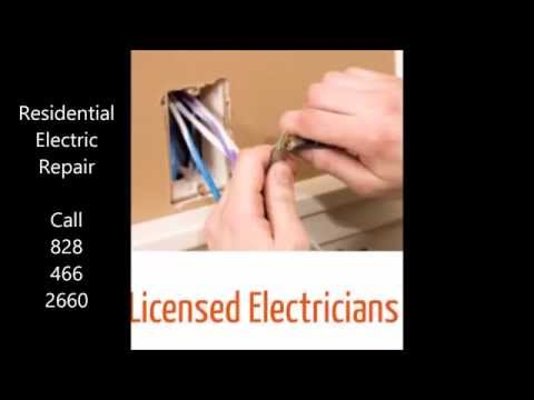 Hickory Electricians