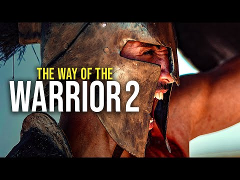 THE WAY OF THE WARRIOR 2 - Motivational Speech Compilation (Featuring Billy Alsbrooks)