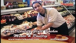 Imperial Market & Deli -- Arizona's Favorite Glatt Kosher Market & Restaurant