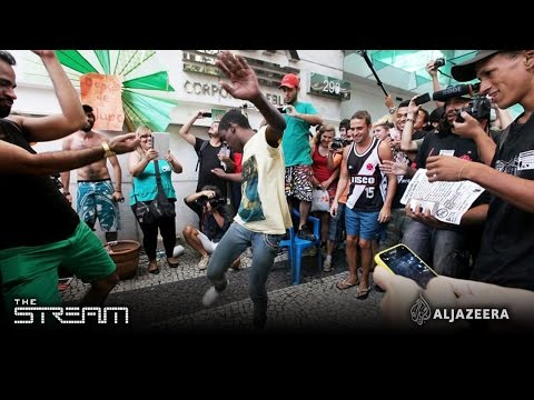 The Stream - Being black in Brazil