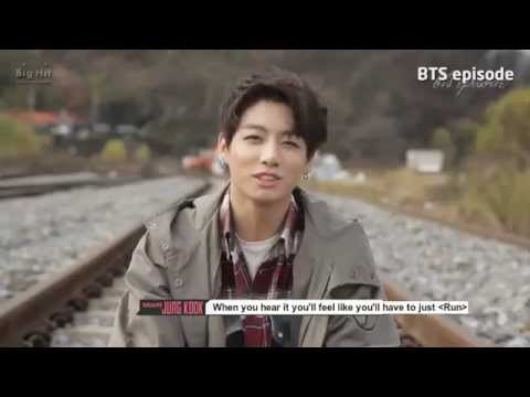 [ENG] BTS RUN: MV EPISODE