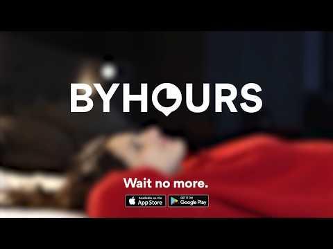 Byhours Hotel Microstays Aplikasi Di Google Play