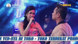 Fira Azahra Feat. Fendik Adella Memori Berkasih PREVIEW.mp3