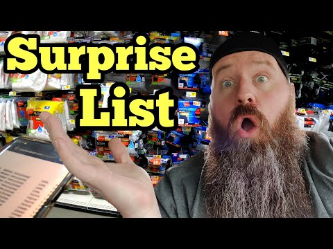 Surprise Dollar General NCI Penny List (Home Store) | Full List With UPC