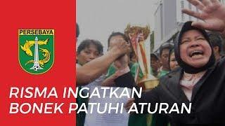 Piala Dunia U-20 Resmi Digelar di Indonesia, Risma Ingatkan Bonek agar Selalu Taat Aturan