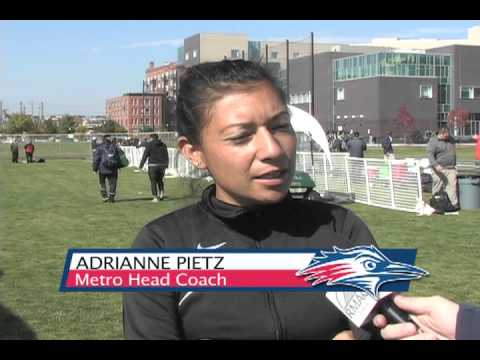 No  18 Women's Soccer vs Colorado Mesa - Metro State