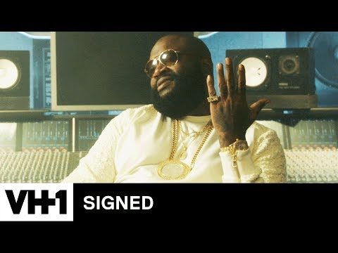Meet The Music Moguls: Rick Ross, The-Dream & Lenny S. | Signed