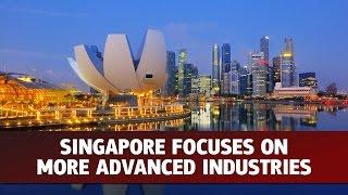 Прогрессивный Сингапур(Сингапур - самая дальновидная Азиатская страна. Ражив Бисвас, IHS. Вы можете посмотреть это видео и полный..., 2014-11-07T12:41:58.000Z)