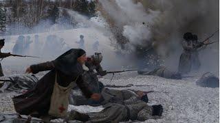 Гражданская война: Белые | Россия на крови#8