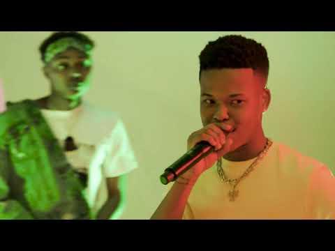 Nasty C, A Reece & Shane Eagle rep Ivyson | Hip Hop Awards 2018 Cypher