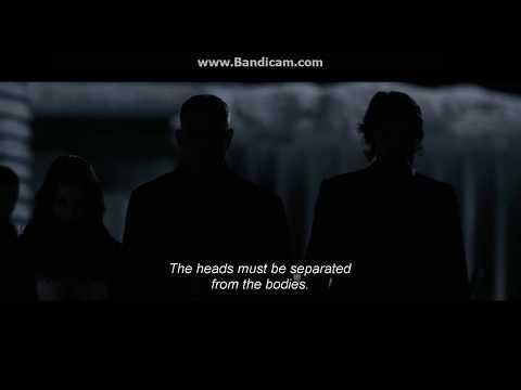 30 Days of Night (2007) - Best scene