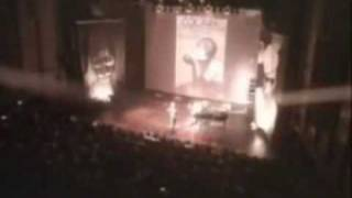 Marilyn Manson Live In Berlin The Dope Show