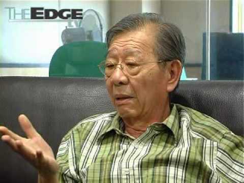 Tun Dr Lim Keng Yaik Interview - Part 5