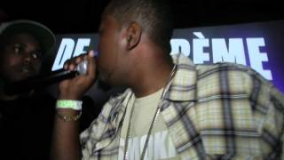 @TheRealYungLA - Opening For Dj Quik