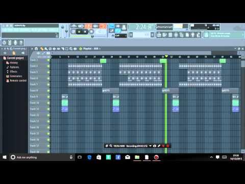 Skrapz  | They Ain't Ready Instrumental