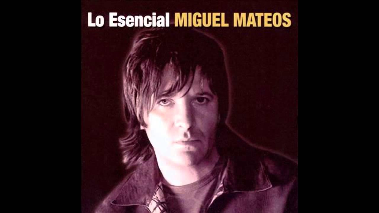 Miguel Mateos - Zas - Es Tan Fácil Romper Un Corazón / Atado A Un Sentimiento