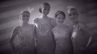 Mobilea- 20er Jahre Gatsby Style  (live)