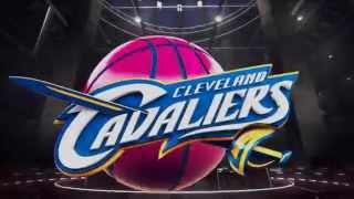 NBA 2K15 Next-Gen PC - First Game Ultra Graphics - Bulls vs Cavs HD