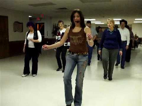 AlaFreakinBama line dance