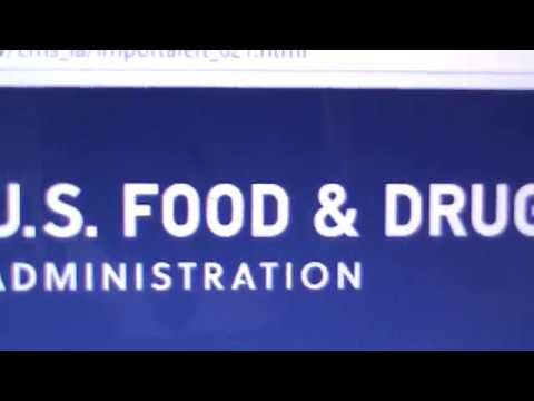 HEALTH: FOOD IMPORT ALERT NO. 99-33: JAPANESE FOODS