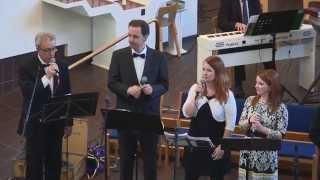 LSP Gospel Big Band - Yksi nimi ylitse muiden