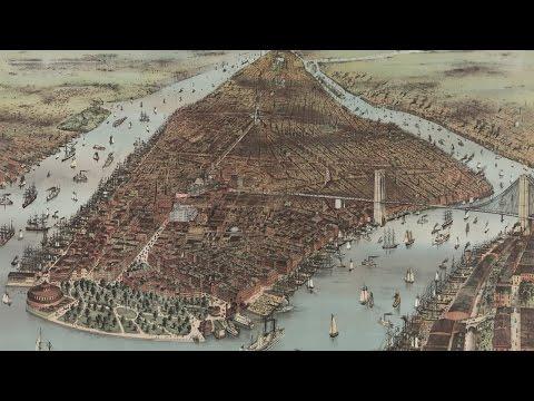 New York City Historical Maps