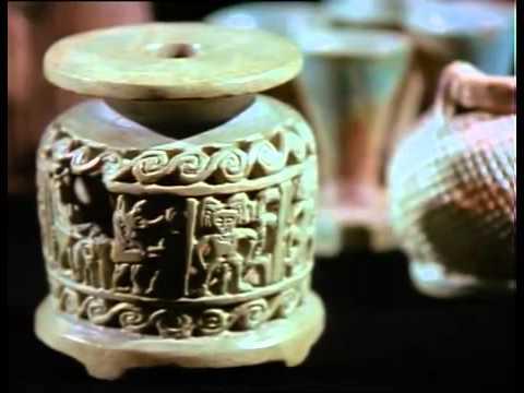 DOKU  Kleopatra   Das letzte Lächeln der Pharaonen    Sphinx   Terra X