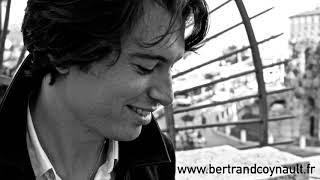 Bertrand Coynault plays #Chopin, 24 preludes op 28 part 3