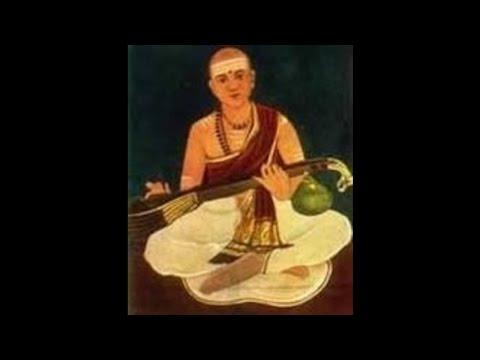 Muthuswamy Dikshitar kritis-Vatapi Ganapatim- Hamsadwani-Adi-DK Jayaraman
