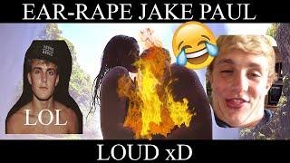 JERIKA EARRAPE jake paul (DANK MEME EARRAPE) ( JAKE PAUL EXPOSED JK)