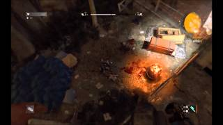 Dying Light Gameplay Part 4 - Airr Drop / Voltage - Campaign (PC-PL) BalekTVHD